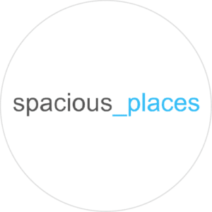 spacious Places Logo