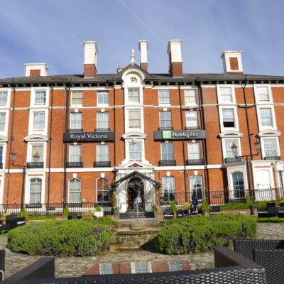 Holiday Inn (Victoria) Sheffield