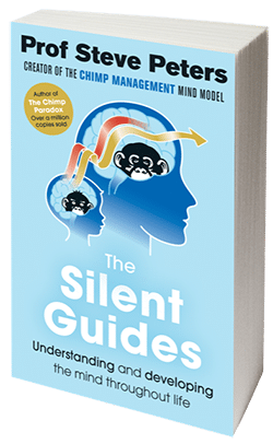 The Silent Guides Book Cover