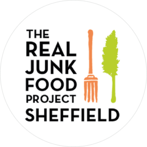 Real Food Project Logo