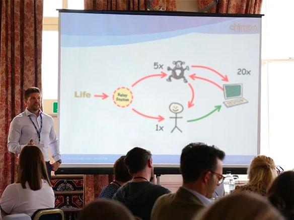 Chimp Management Workshop Presentation