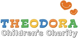 theodora logo