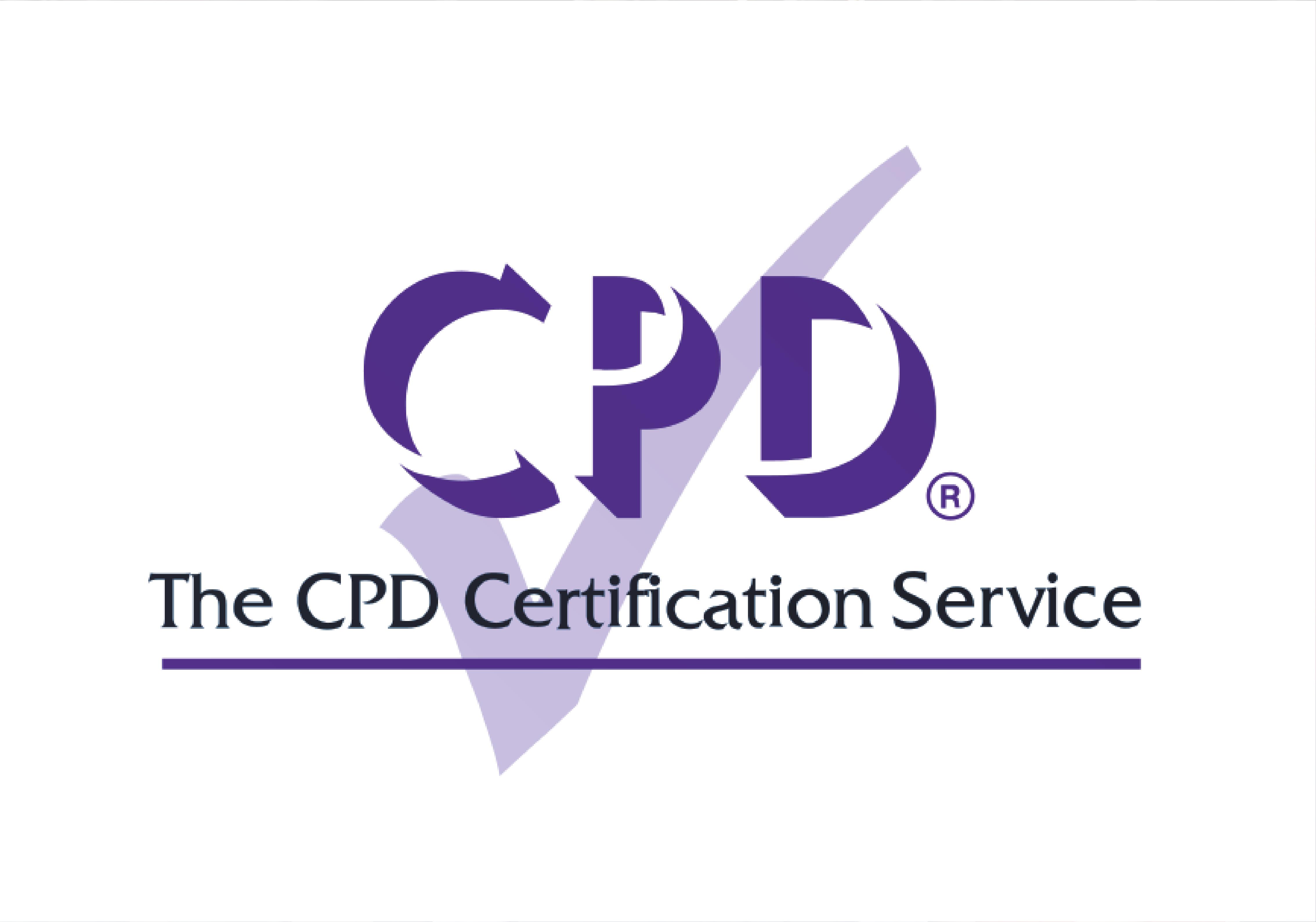 CPD Button