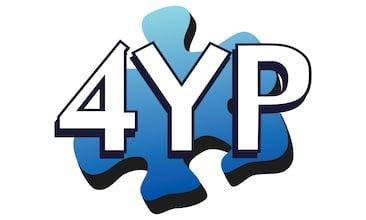 4YP company logo
