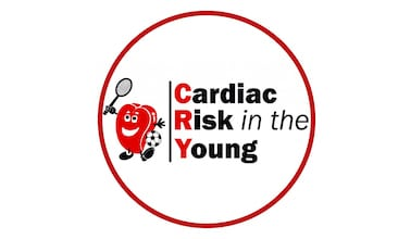 Cardiac Risk in the Young company logo