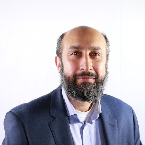 Shazad Ali