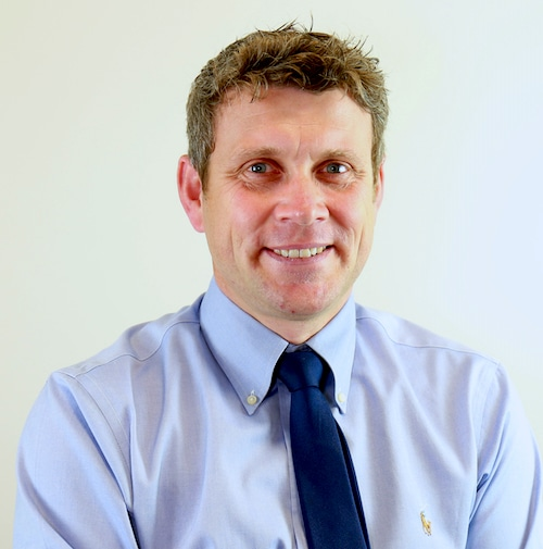 Simon Jones Chimp Management